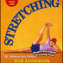 Bob Anderson – Stretching