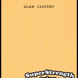 Super Strength by Alan Calvert