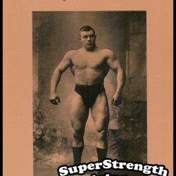 George Hackenschmidt – The Way To Live in Health and Physical Fitness