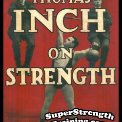 Thomas Inch on Strength by Thomas Inch