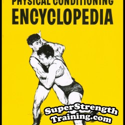 John Jesse – Wrestling Physical Conditioning Encyclopedia