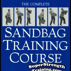 The Complete Sandbag Training Course by Brian Jones