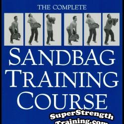 Brian Jones – The Complete Sandbag Training Course