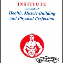 The Jowett Institute Course by George F. Jowett
