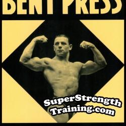 Siegmund Klein – How to Bent Press