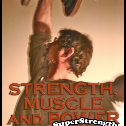 Strength, Muscle and Power by Brooks Kubik