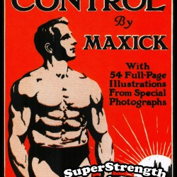 Muscle Control by Maxick