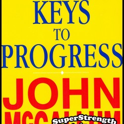 John McCallum – The Complete Keys to Progress