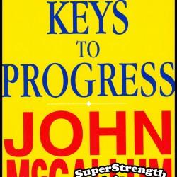 John McCallum – The Complete Keys to Progress