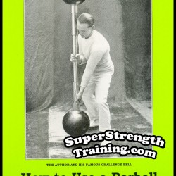 How to Use a Barbell by William Pullum