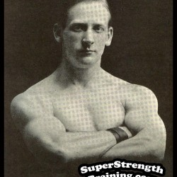 William Pullum – Wizard of the Weights