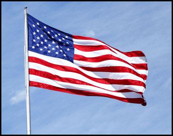 Flag 2, American